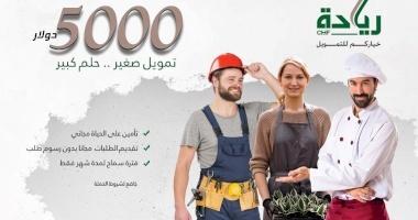 تمويل العامل