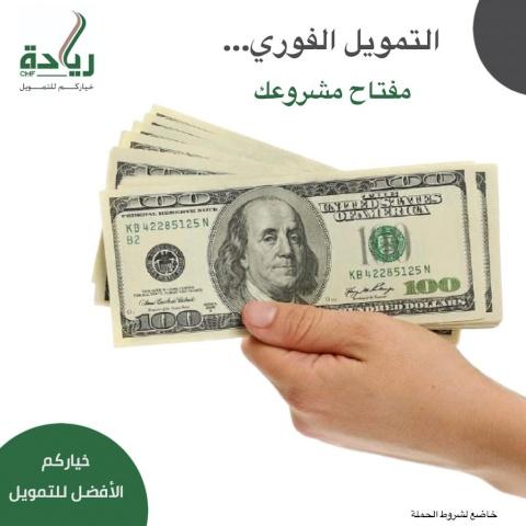التمويل الفوري